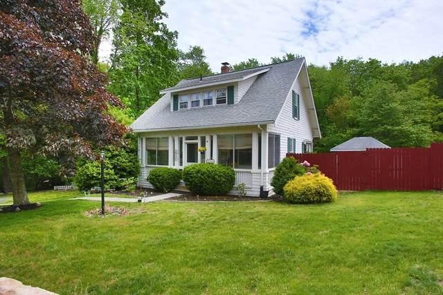 1282 Randolph Ave, Milton, MA 02186 (MLS #72841168) :: Chart House Realtors
