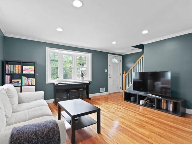 482 Summer St #482, Arlington, MA 02474 (MLS #72841180) :: Zack Harwood Real Estate | Berkshire Hathaway HomeServices Warren Residential