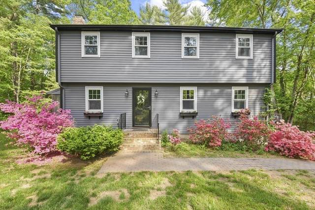 70 Coolidge Circle, Northborough, MA 01532 (MLS #72841193) :: EXIT Realty