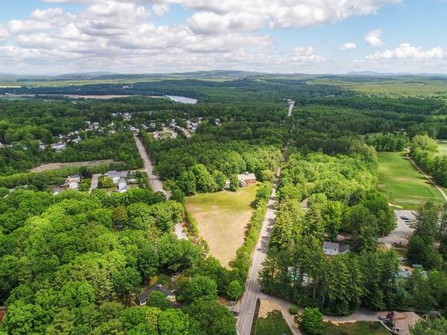 145 Abbott Rd, Concord, NH 03303 (MLS #72841217) :: Trust Realty One