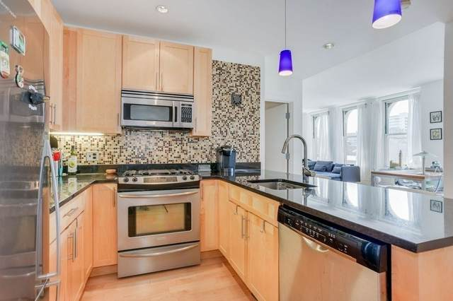 70 Lincoln St L518, Boston, MA 02111 (MLS #72841309) :: Dot Collection at Access