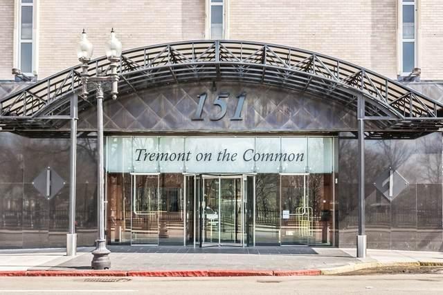 151 Tremont Street 12T, Boston, MA 02111 (MLS #72841313) :: Charlesgate Realty Group