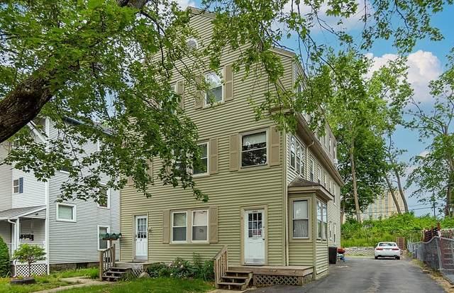 18 Haynes St, Worcester, MA 01603 (MLS #72841333) :: Spectrum Real Estate Consultants