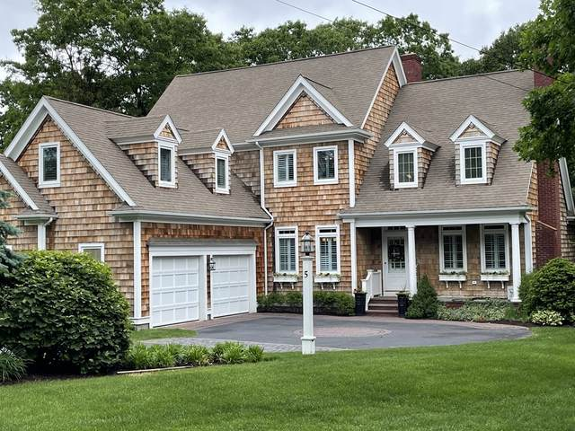5 Wagon Wheel Rd, North Attleboro, MA 02760 (MLS #72841335) :: Chart House Realtors
