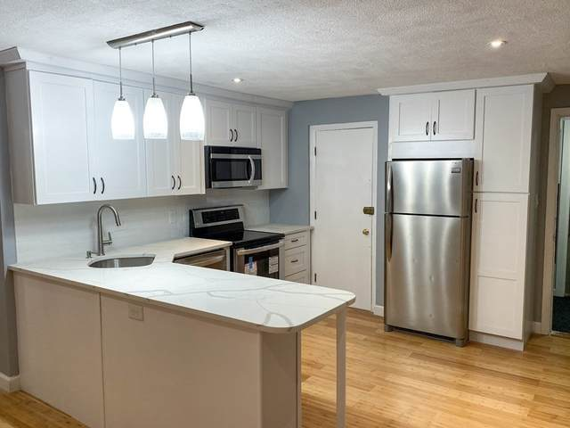 15 Walbridge St #39, Boston, MA 02134 (MLS #72841348) :: Westcott Properties