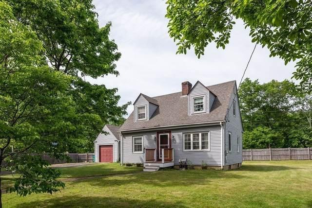 296 Commonwealth Avenue, North Attleboro, MA 02763 (MLS #72841363) :: Chart House Realtors