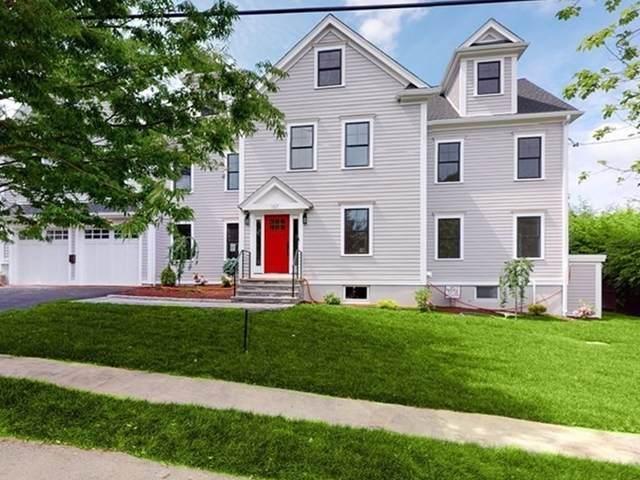 167 Nahanton Avenue, Milton, MA 02186 (MLS #72841456) :: Chart House Realtors