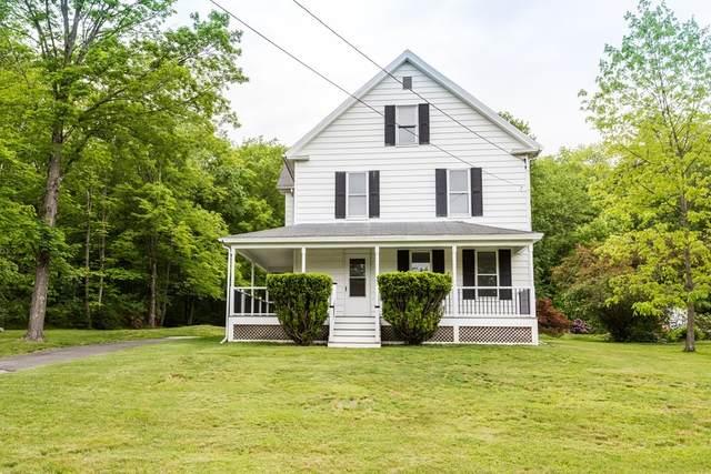 531 Main St, Hardwick, MA 01037 (MLS #72841457) :: Chart House Realtors