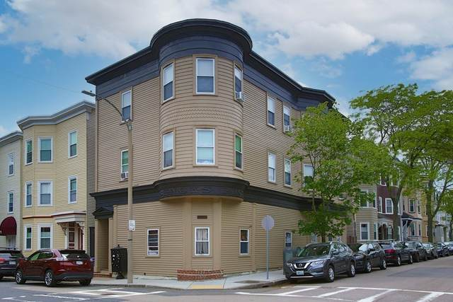 673 East 7th, Boston, MA 02127 (MLS #72841480) :: EXIT Cape Realty
