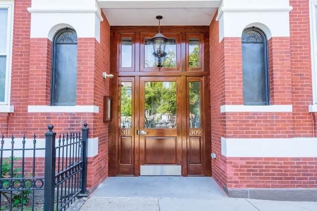 311 Emerson St #1, Boston, MA 02127 (MLS #72841524) :: EXIT Cape Realty