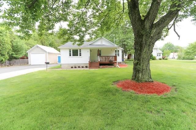 39 Lyman Street, South Hadley, MA 01075 (MLS #72841603) :: The Duffy Home Selling Team