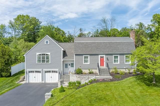 8 Old Farm Rd, Auburn, MA 01501 (MLS #72841751) :: The Duffy Home Selling Team
