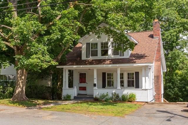 155 Florence Road, Waltham, MA 02451 (MLS #72841867) :: Chart House Realtors