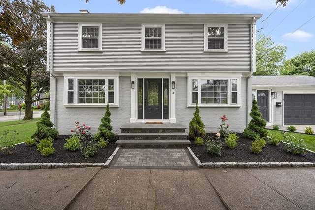 4 Mt Ave, Providence, RI 02906 (MLS #72841870) :: The Ponte Group