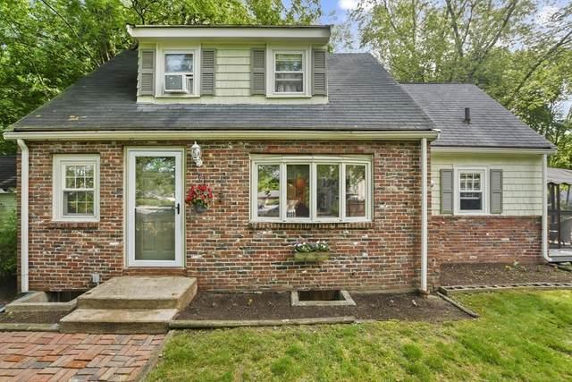 70-R Dodge St, Beverly, MA 01915 (MLS #72841901) :: Chart House Realtors