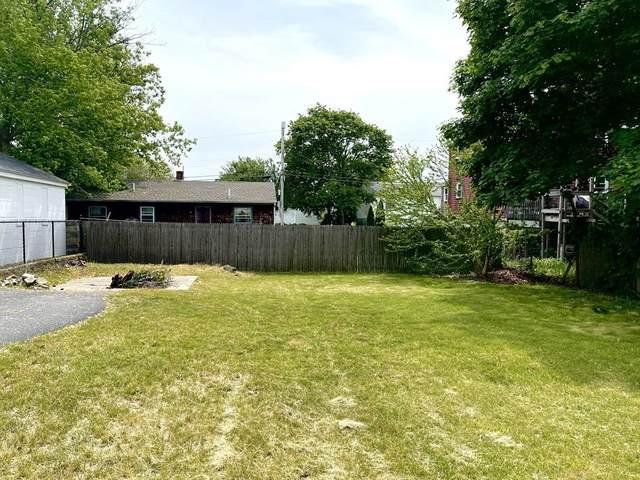 0 Mason, Portsmouth, RI 02871 (MLS #72841907) :: Welchman Real Estate Group