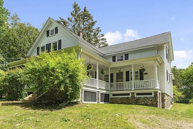 36 Dawley Road, Westminster, MA 01473 (MLS #72841916) :: Re/Max Patriot Realty