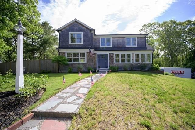20 Crump Rd, Bourne, MA 02532 (MLS #72842006) :: Chart House Realtors