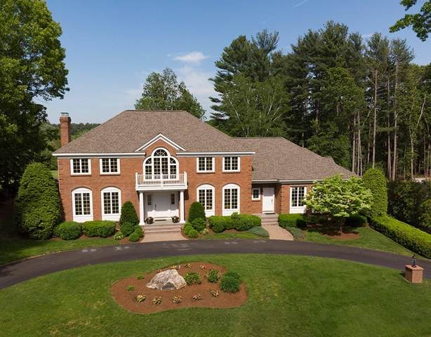 27 Alford Circle, Concord, MA 01742 (MLS #72842029) :: Anytime Realty