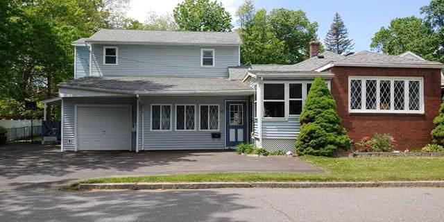 92 Felix Street, Chicopee, MA 01020 (MLS #72842052) :: Spectrum Real Estate Consultants