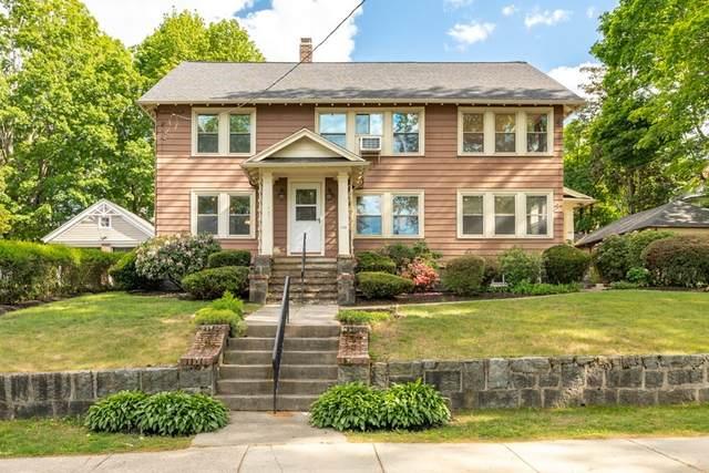 1263-1265 Brook Rd, Milton, MA 02186 (MLS #72842055) :: Chart House Realtors