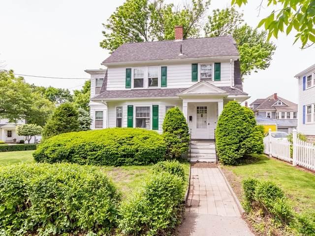 4 Gorham Rd, Belmont, MA 02478 (MLS #72842143) :: Chart House Realtors
