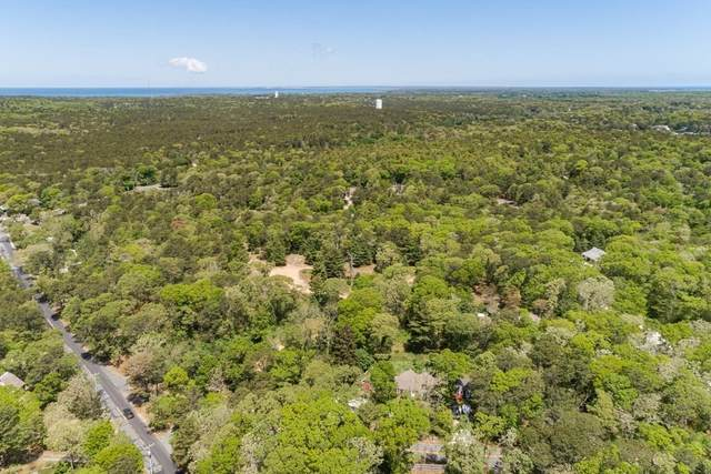 20 Quanset Rd, Orleans, MA 02653 (MLS #72842296) :: The Ponte Group