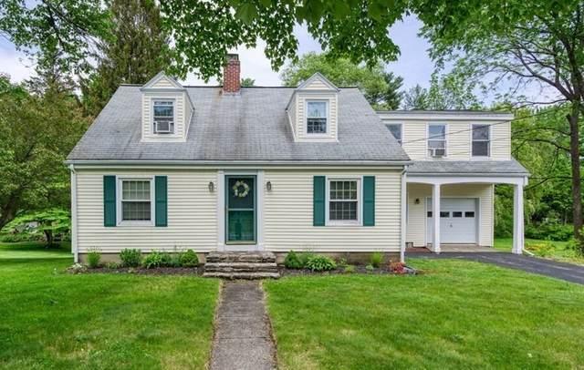 48 Franklin Street, West Boylston, MA 01583 (MLS #72842308) :: The Duffy Home Selling Team