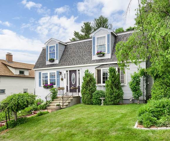 77 Francis St, Worcester, MA 01606 (MLS #72842354) :: Spectrum Real Estate Consultants