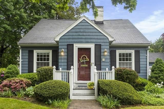 4 Virginia Rd, Andover, MA 01810 (MLS #72842450) :: EXIT Realty