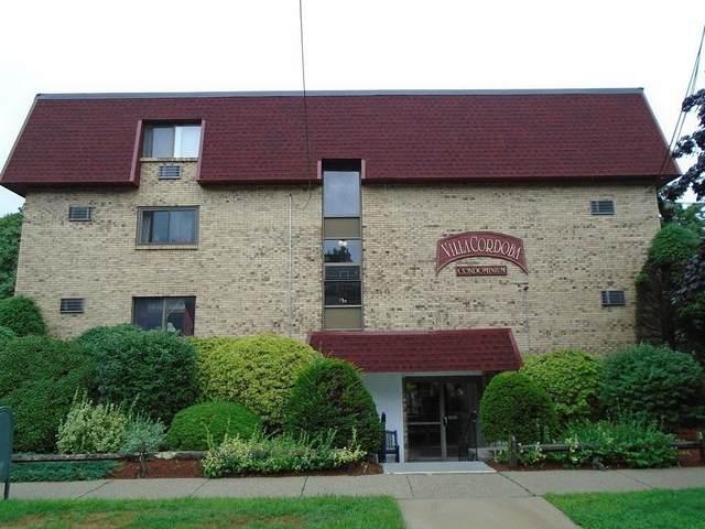 43-51 Albion St B1, Melrose, MA 02176 (MLS #72842459) :: Maloney Properties Real Estate Brokerage