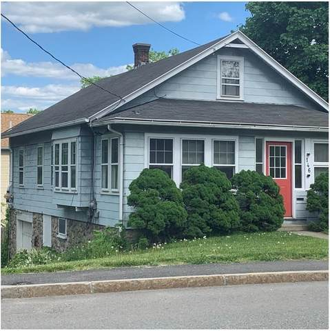 146 Malden Street, Worcester, MA 01606 (MLS #72842478) :: Chart House Realtors