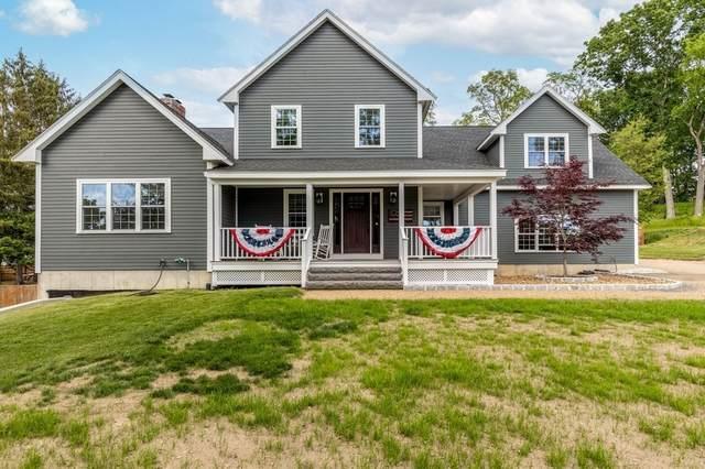 60 Congress Street, Salisbury, MA 01952 (MLS #72842644) :: Chart House Realtors