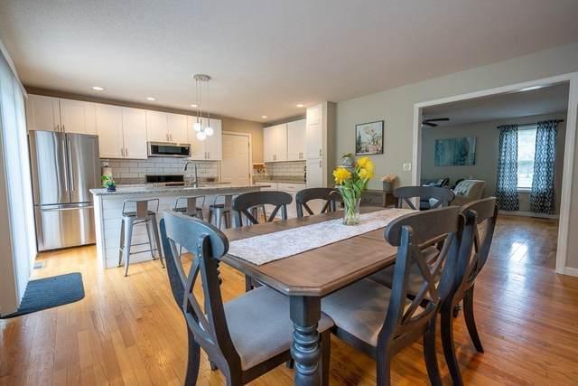 27 Pease Road, East Windsor, CT 06016 (MLS #72842685) :: Cape Cod and Islands Beach Properties