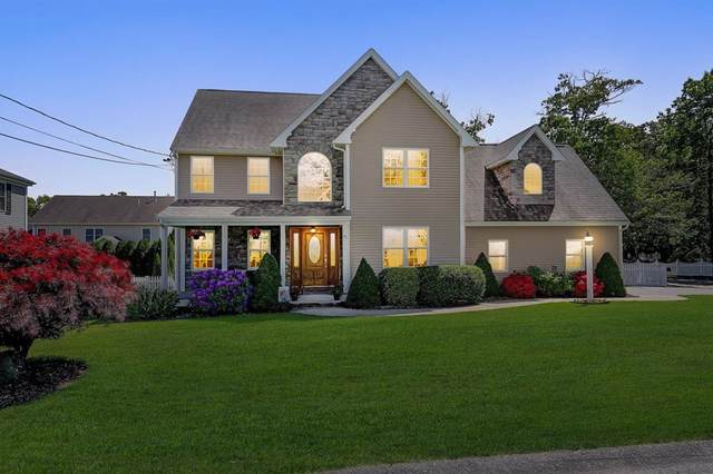 85 Mayes Ave, Somerset, MA 02726 (MLS #72842706) :: Chart House Realtors