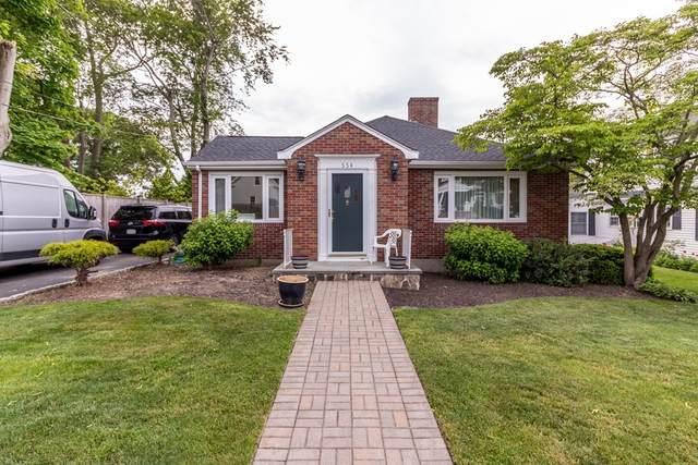 554 Madison Street, Fall River, MA 02720 (MLS #72842738) :: Chart House Realtors