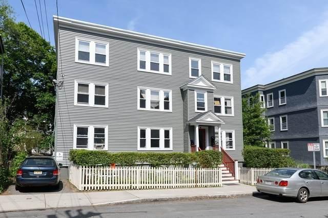 17 Chilton Street, Cambridge, MA 02138 (MLS #72842748) :: Spectrum Real Estate Consultants