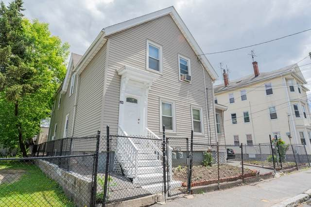 193 Union St, Lawrence, MA 01841 (MLS #72842768) :: Spectrum Real Estate Consultants