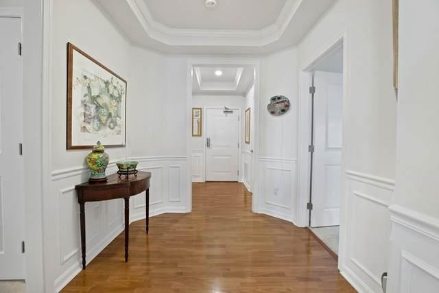 420 John Mahar Hwy #409, Braintree, MA 02184 (MLS #72842921) :: Spectrum Real Estate Consultants