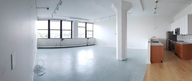 1 Fitchburg St C310, Somerville, MA 02143 (MLS #72842979) :: Spectrum Real Estate Consultants