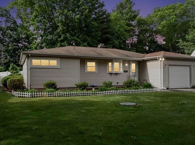 6 Lothrop Street, Easton, MA 02356 (MLS #72843171) :: Spectrum Real Estate Consultants