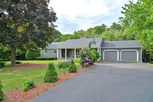 80 Gilmore Road, Wrentham, MA 02093 (MLS #72843194) :: Conway Cityside