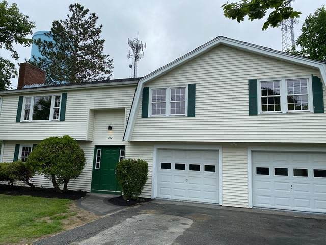 122 Highland Street, Milford, MA 01757 (MLS #72843199) :: The Ponte Group