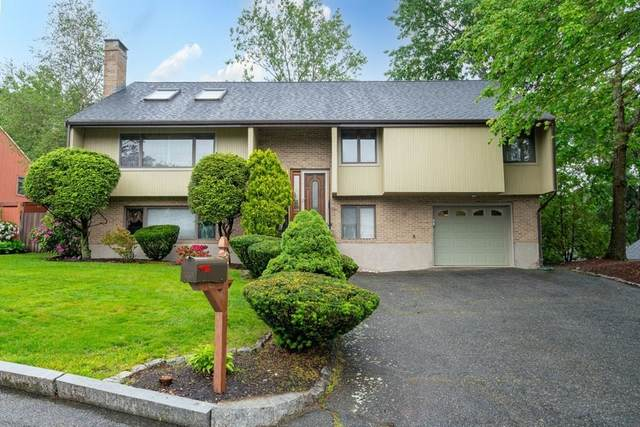 3 Macone Cir, Stoneham, MA 02180 (MLS #72843293) :: Chart House Realtors