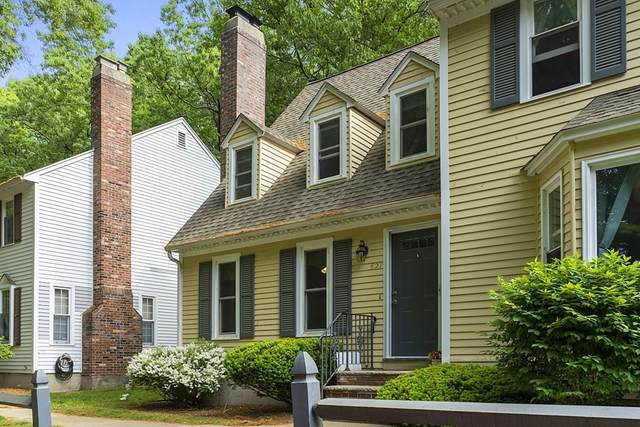 627 Wellman Ave #627, Chelmsford, MA 01863 (MLS #72843347) :: EXIT Realty