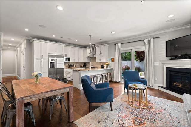 11 Howell St #1, Boston, MA 02125 (MLS #72843401) :: Maloney Properties Real Estate Brokerage