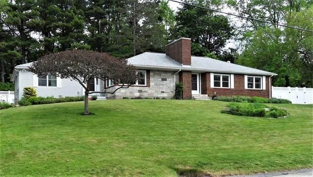 57 Hampton St, Auburn, MA 01501 (MLS #72843455) :: The Duffy Home Selling Team