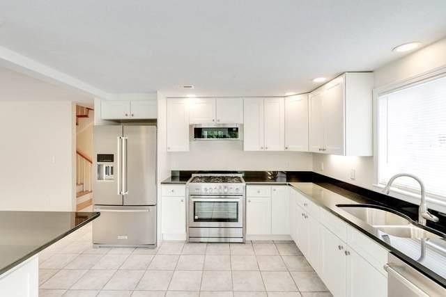 129 Watervale Rd #129, Medford, MA 02155 (MLS #72843474) :: Chart House Realtors
