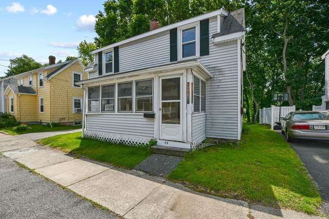 44 Clark St, Winchester, MA 01890 (MLS #72843488) :: EXIT Realty
