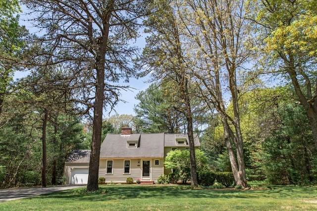 15 Haven Road, Plymouth, MA 02360 (MLS #72843497) :: Conway Cityside